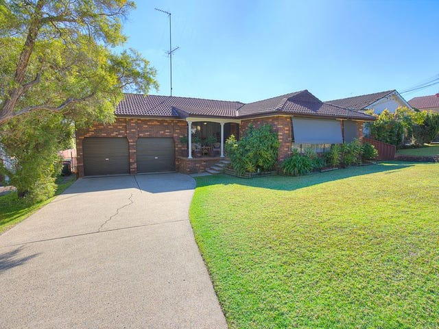 9 Kiah Place, Baulkham Hills, NSW 2153