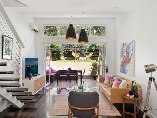 3  Clayton Street, Balmain, NSW 2041