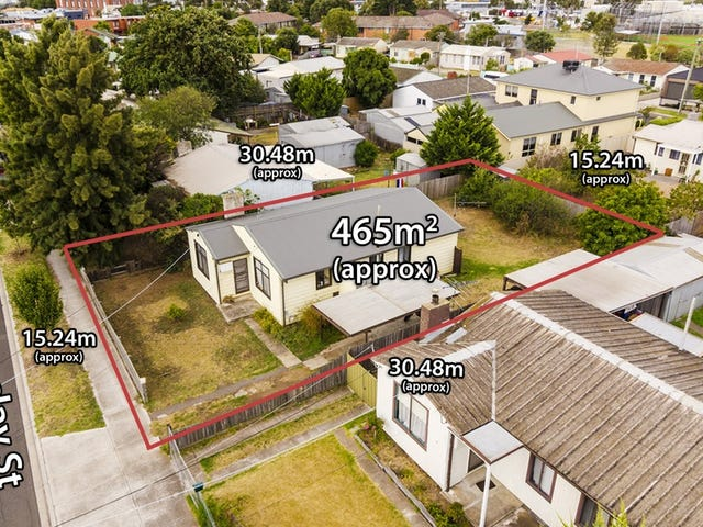 6 Barclay Street, Albion, Vic 3020