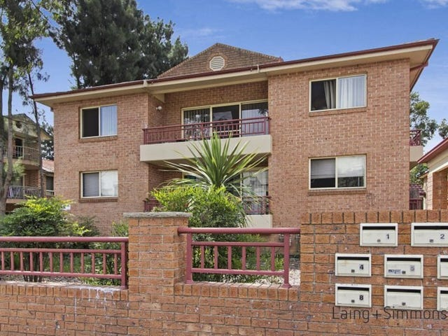 2/217 Dunmore Street, Pendle Hill, NSW 2145