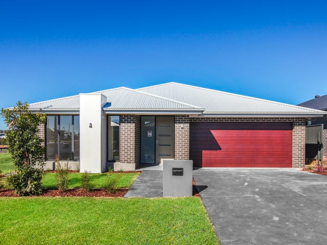 Lot 137 Hodgson St, Oran Park, NSW 2570