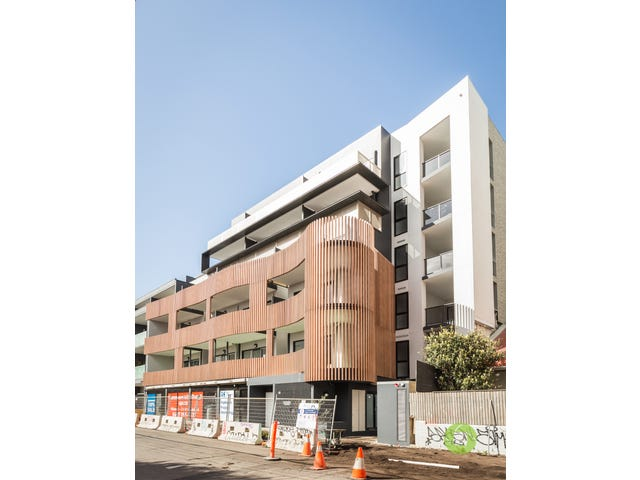 606/4-8 Breese Street, Brunswick, Vic 3056