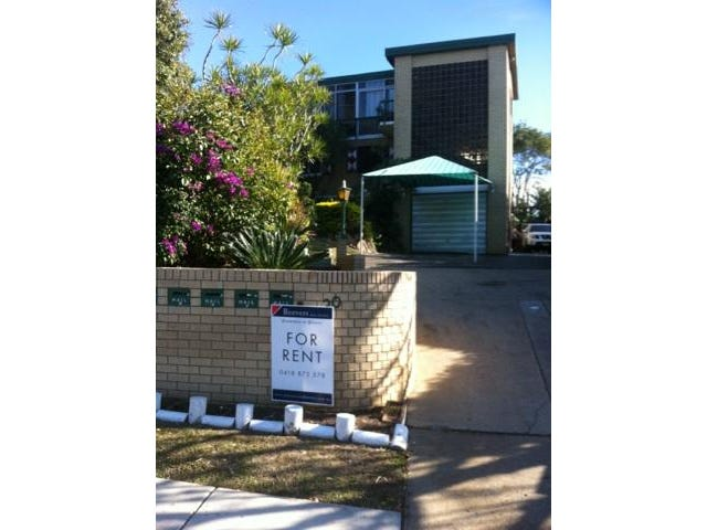 1/20 Clyde Road, Herston, Qld 4006
