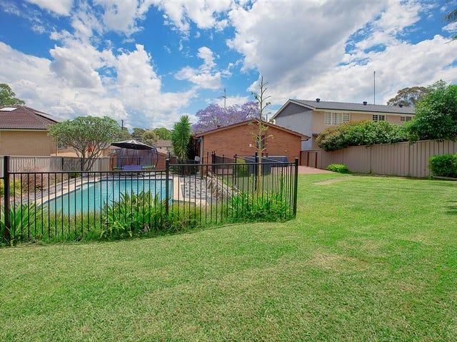 17 Hambledon Ave, Baulkham Hills, NSW 2153