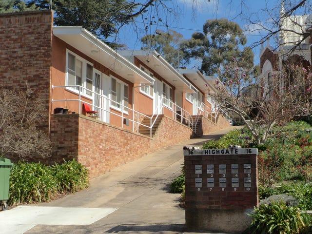 8/16 Church Street, Goulburn, NSW 2580