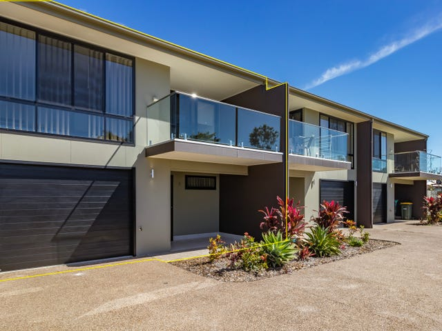 3/41 Beach Road, Pialba, Qld 4655