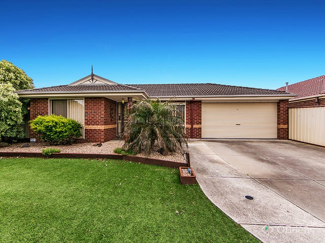 12 Marner Avenue, Hillside, Vic 3037