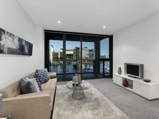 309/1 Point Park, Docklands, Vic 3008