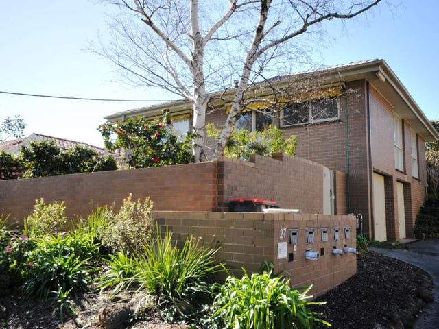 1/27 High Road, Camberwell, Vic 3124