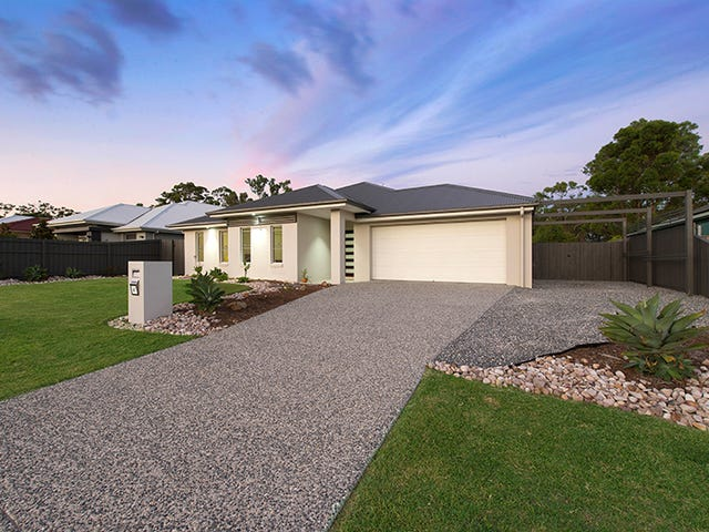 47 Green Trees Drive, Cornubia, Qld 4130