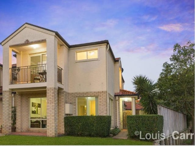 19 Hester Way, Beaumont Hills, NSW 2155