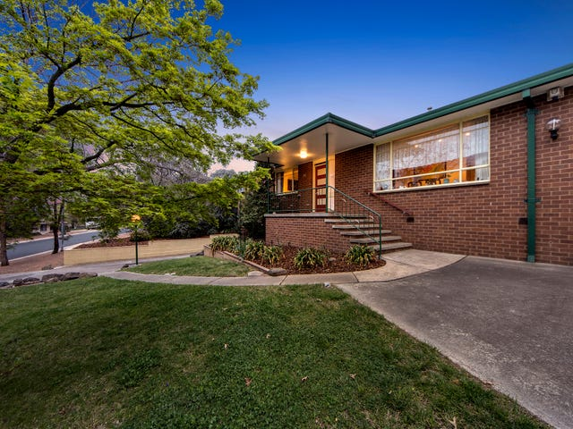 20 Northmore Crescent, Higgins, ACT 2615