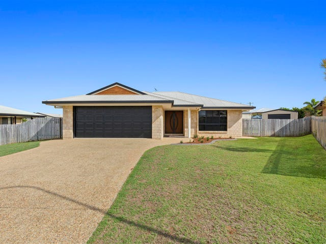 15 Gilmore Court, Gracemere, Qld 4702