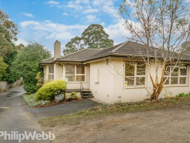 1/58 Central Avenue, Bayswater North, Vic 3153