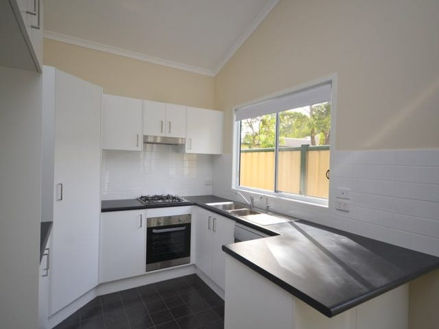 Blackwall, address available on request