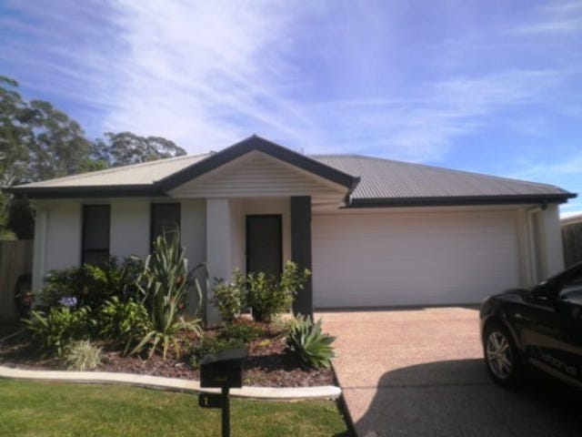 1 Argus Court - APPLICATION APPROVED, Beerwah, Qld 4519