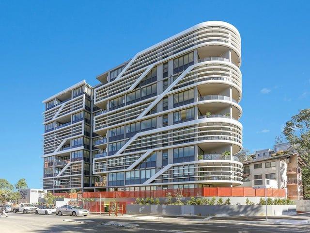 803/6-8 Cross Street, Bankstown, NSW 2200