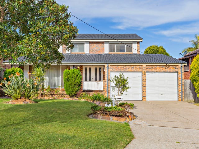 7 Balmoral Crescent, Georges Hall, NSW 2198