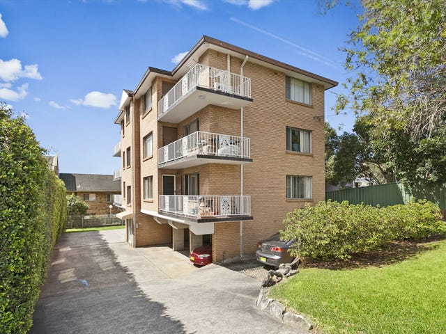 4/2 Sperry Street, Wollongong, NSW 2500