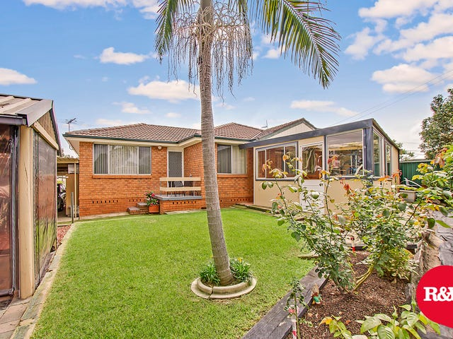 28 Railway Street, Rooty Hill, NSW 2766