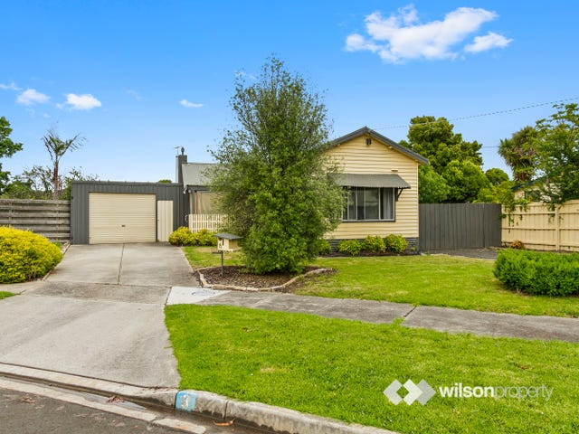 8 Williams Court, Traralgon, Vic 3844