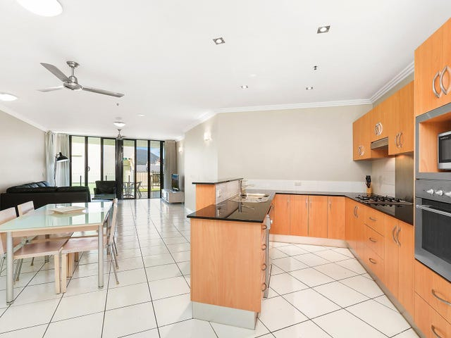 303/2 Lake Street, Cairns City, Qld 4870