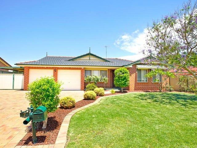 7 Jimbi Place, Glenmore Park, NSW 2745