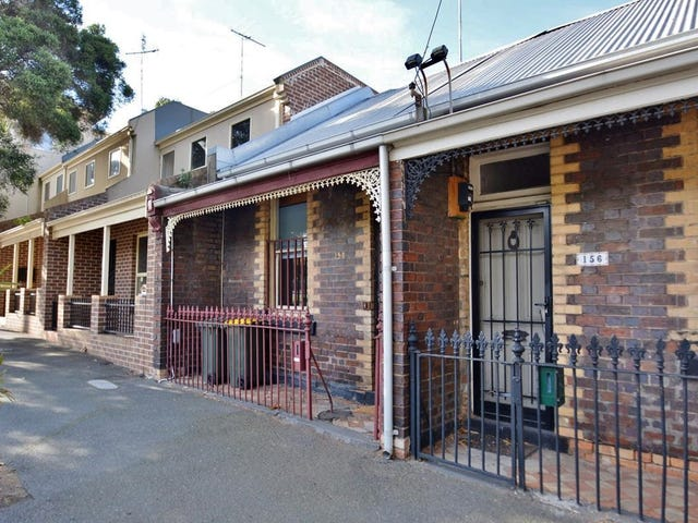 158 Curzon Street, North Melbourne, Vic 3051