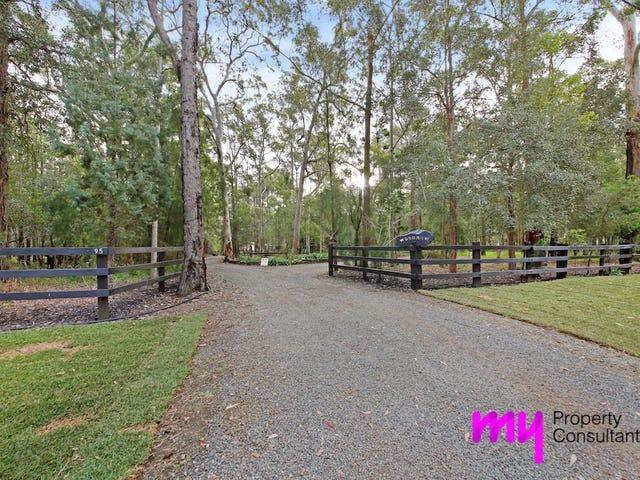 95 Lincoln Drive, Orangeville, NSW 2570