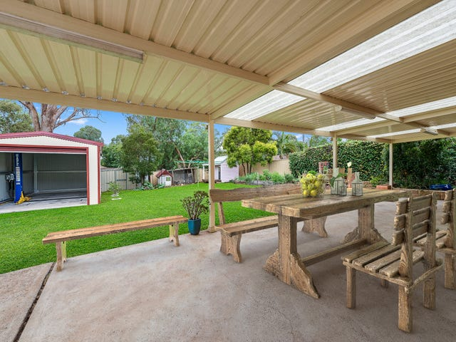 4 SCULLY PLACE, Mount Annan, NSW 2567