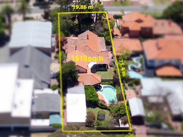 36 Clifton Crescent, Mount Lawley, WA 6050