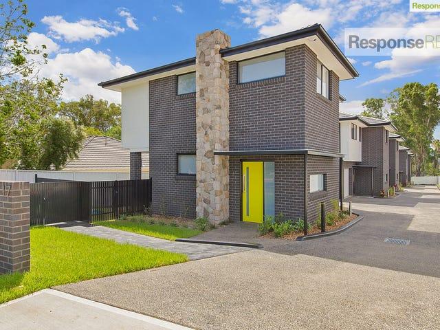 2-4/17 Jamison Road, Kingswood, NSW 2747