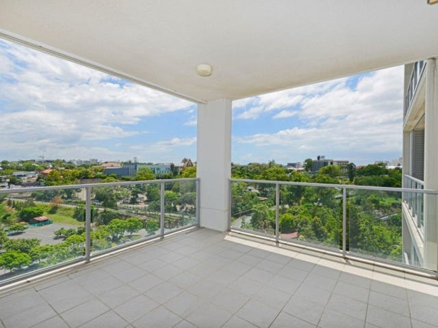 7066/7 Parkland Boulevard, Brisbane City, Qld 4000