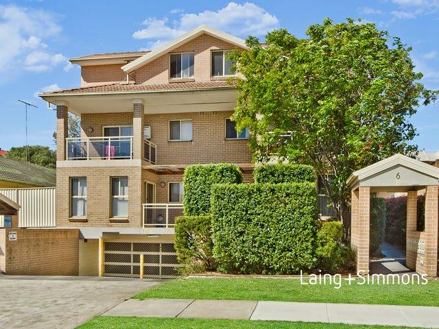 4/6 Garner Street, St Marys, NSW 2760