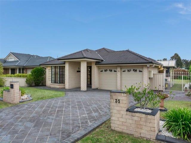 35 Burradoo Crescent, Nowra, NSW 2541
