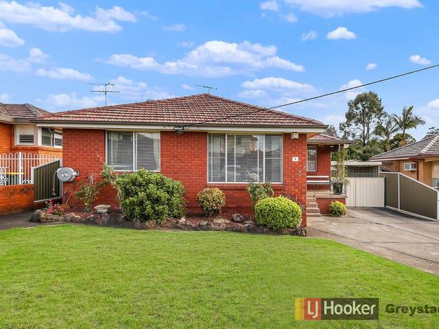 8 Gwydir Street, Greystanes, NSW 2145
