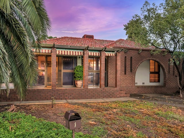 1 Austral Avenue, Clearview, SA 5085
