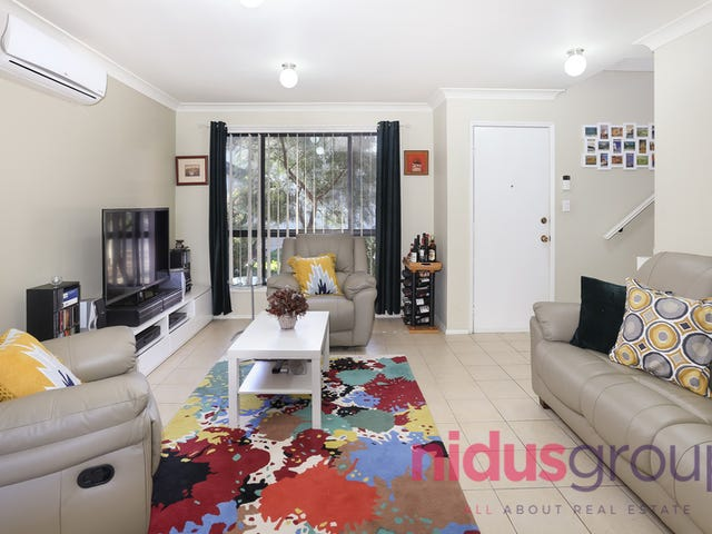 11/54 Golding Drive, Glendenning, NSW 2761