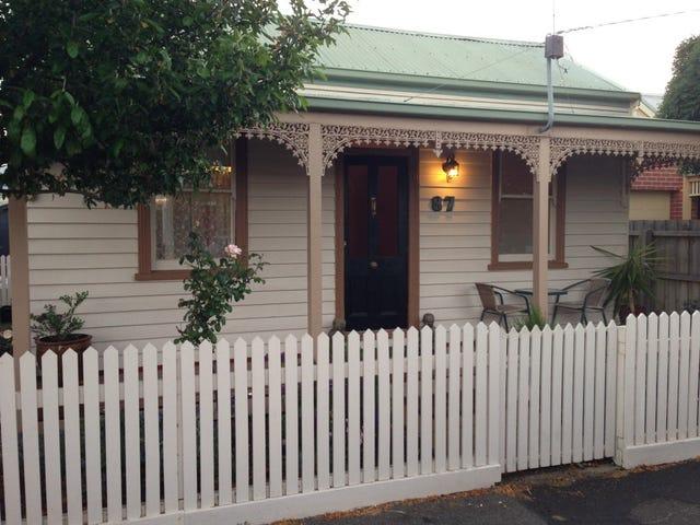 87 Waratah Street, Geelong West, Vic 3218