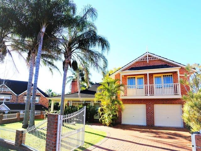 8 Boxwood Place, Cherrybrook, NSW 2126