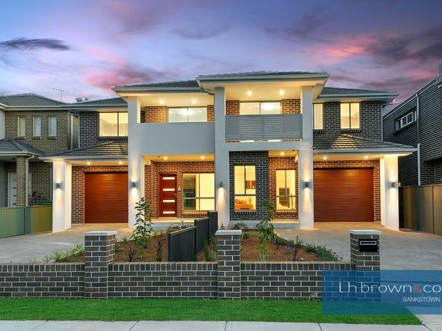 15 & 15A Buist Street, Bass Hill, NSW 2197