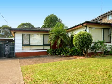 106 Rex Road, Georges Hall, NSW 2198