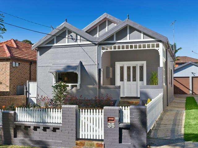 35 Third Avenue, Campsie, NSW 2194
