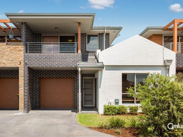 6/6 Birallee Street, The Ponds, NSW 2769