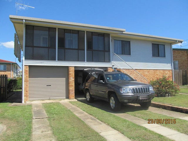 192 Woodstock Street, Maryborough, Qld 4650