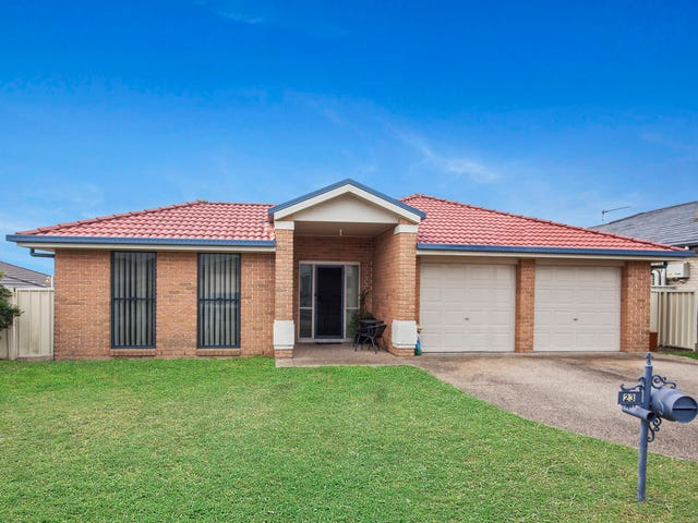 23 Kelly Circle, Aberglasslyn, NSW 2320