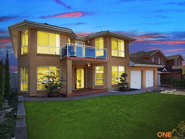 19 Pharlap Street, Bossley Park, NSW 2176