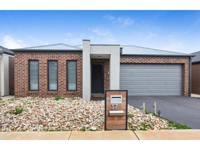 37 Blakewater Crescent, Melton South, Vic 3338