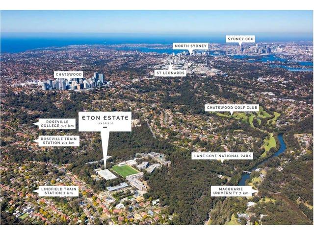 Eton Road, Lindfield, NSW 2070