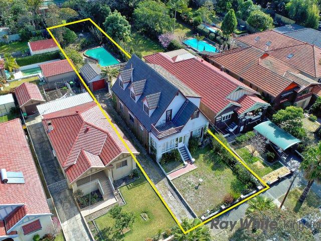 42 Shaw Avenue, Kingsford, NSW 2032